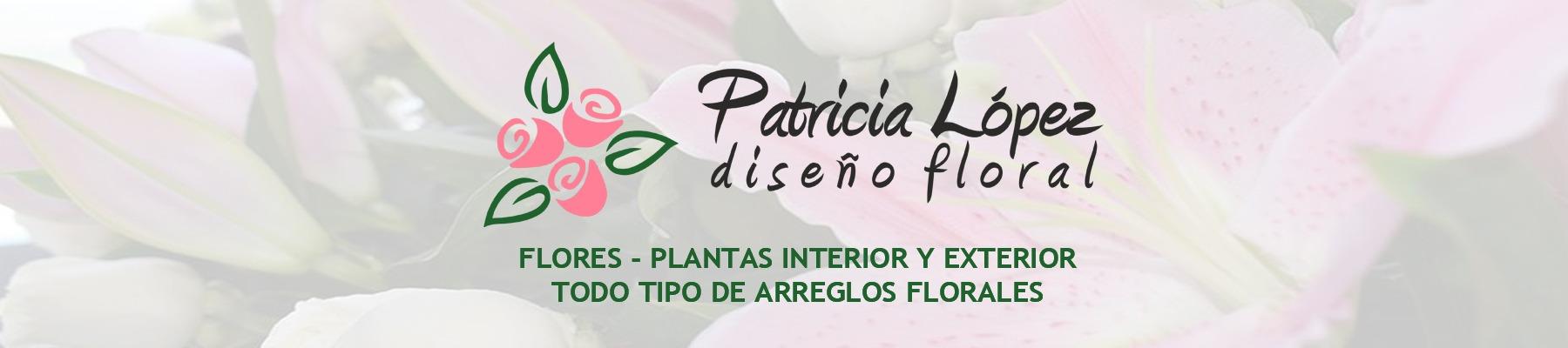 Blog Patricia López Diseño Floral